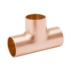 Copper Te 1/2""
