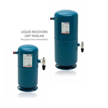 GVN Liquid Recievers