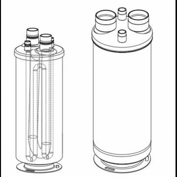 Liquid Acumulators