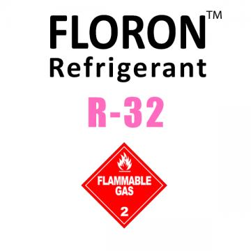 FLORON R32 10.0KG