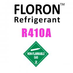FLORON R410A 11,3KG