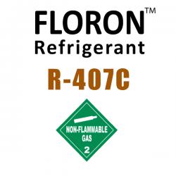 FLORON R407C 10.0KG