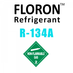 FLORON R134A 13.6KG