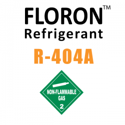 FLORON R404A 10.9KG