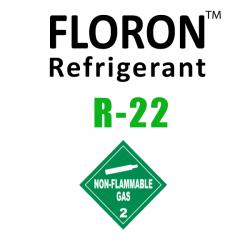 FLORON R22 12.0KG